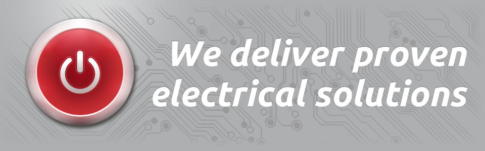 Electrical Solutions Delivered