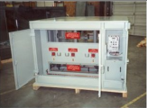 Metal Enclosed Capacitor Banks