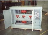 Metal Enclosed Capacitor Banks