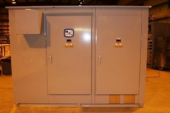 Specialty Enclosures: Transformer, Juntion and Metering