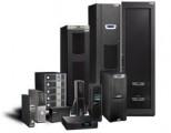 Data center and facility UPSs (Three Phase)