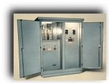 Pad Mounted Dry Type Transformers