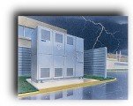 Dry Type Unit Substation Transformers