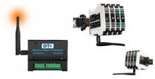 Wireless I/O Modules