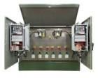 Easily Incorporate the New Smart VFI Switchgear with Integrated Control Options into Your Distribution Automation System