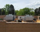 Transformers installed in Lenoir City, Tennessee with the help of EMR Associates