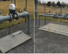EMR Works With Local Partner to Install Natural Gas Monitoring Systems
