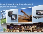 GE Multilin and EMR & Associates, Inc. are Hosting a Protection and Control Educational Seminar