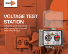 How a Voltage Test Station Helped a Virginia Town